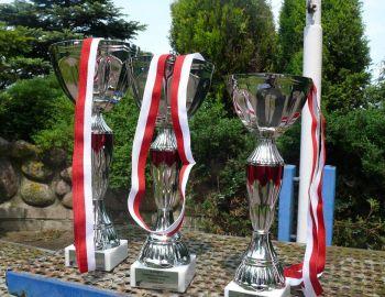 Spinningowy Puchar Prezesa 2017