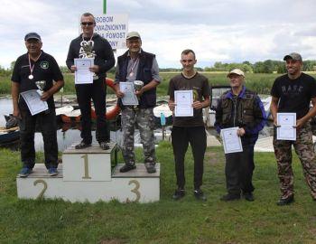 Spiningowe Mistrzostwa Koła- Strzyże 2018
