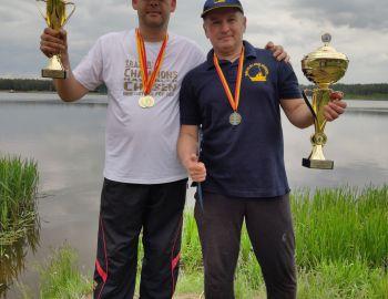 Gruntowe Mistrzostwa Okręgu Mazowieckiego Wykrot 2019 - galeria