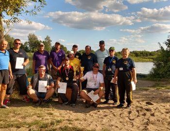 Gruntowe Mistrzostwa Koła 2019 – Rzeka Bug Kania Polska-relacja, wyniki