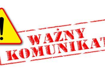 Zajęcia Wołomińskiej Szkółki Wędkarskiej zostają zawieszone do odwołania.