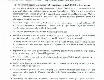 Nocne zawody wędkarskie 2020- Kania Polska