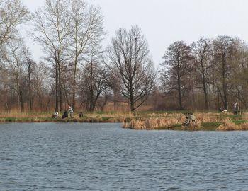 II zawody spławikowo-gruntowe WOŁOMIN CUP 2020